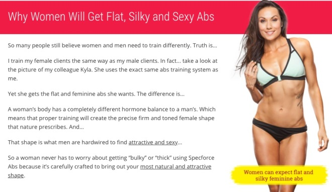 Why Women Will Get Flat, Silky and Sexy Abs.jpg