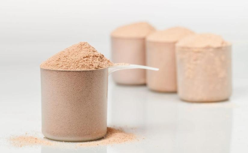 What you need to know about protein powders